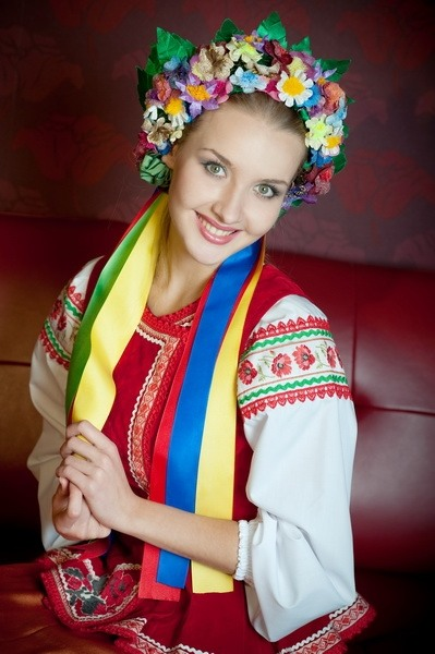 Ukrainian women are seeking men abroad