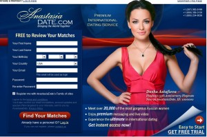 free dating site anastasia date