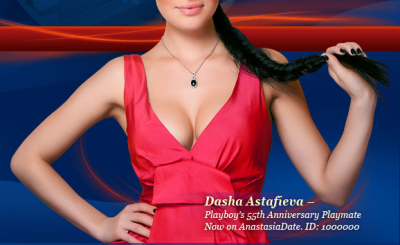 Anastasia Dating