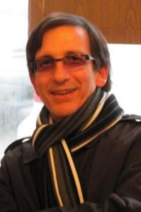 David Sartin
