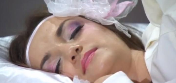sleeping beauty ukraine