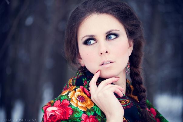 woman of ukraine