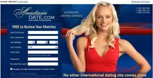 Russische dating site anastasiadate