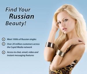 russian cupid