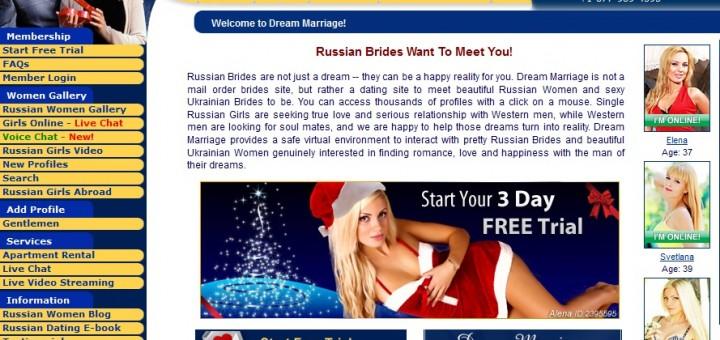 dream-marriage.com