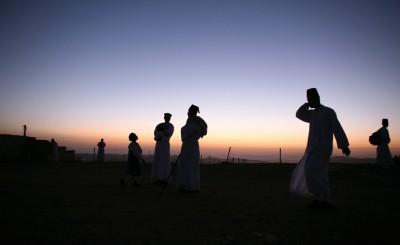 Samaritans of Mount Gerizim