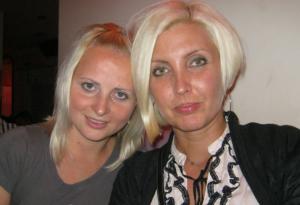 Krystyna & Tamara
