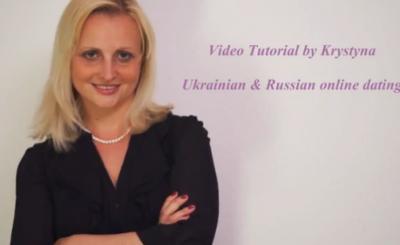 russian ukrainian dating video tutorial