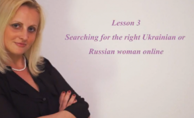 russian online dating stories Last january we ran an article about some then-recent online dating scams, the same basic story only with slightly different details.