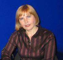 Olga Machovskaja