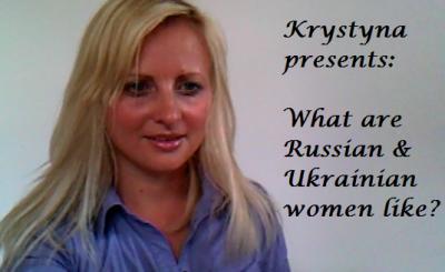 ukrainian woman dating sites