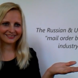 russian bride industry