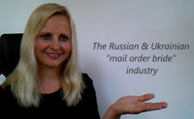 How to order a mail russian bride