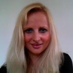 krystyna blogger