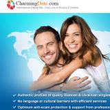 charming date fake