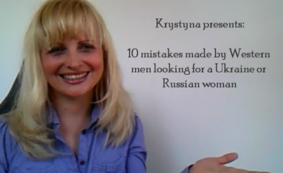Review Russian Women Ukrainian