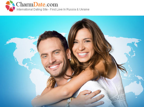 Charm dating site