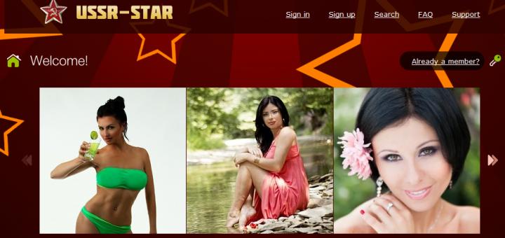 ussr-star.com