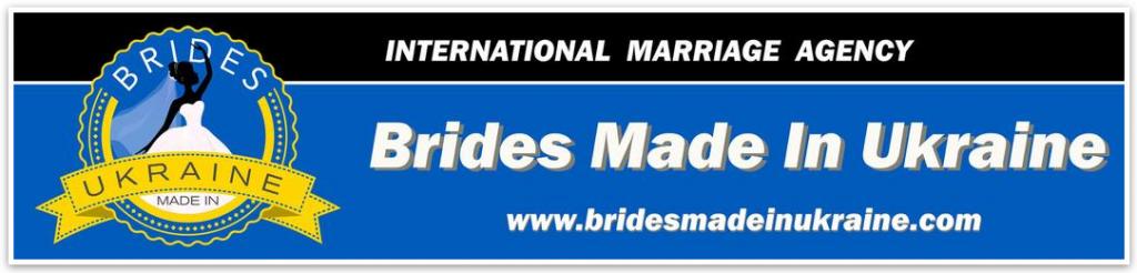 brides made in ukraine