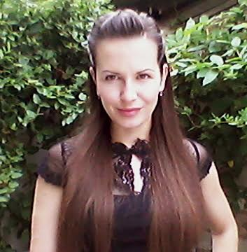 Katrina Elbahey, a founder of KateModels.com