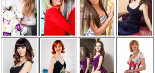 Ukrainian dating site review