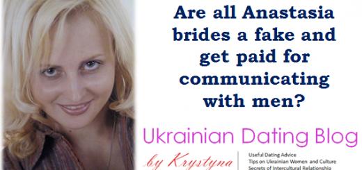 ukrainian online dating blind date