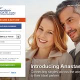 anastasia date experience
