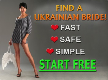 Ukrainian Fiancée Marriage Agency services