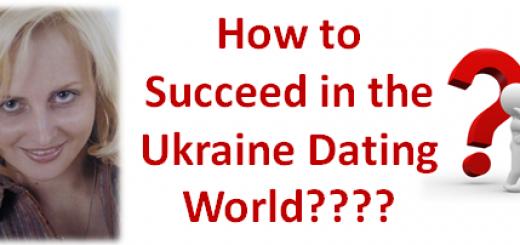 Ukraina dating Australia