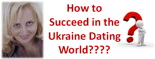 Success in ukrainian online dating