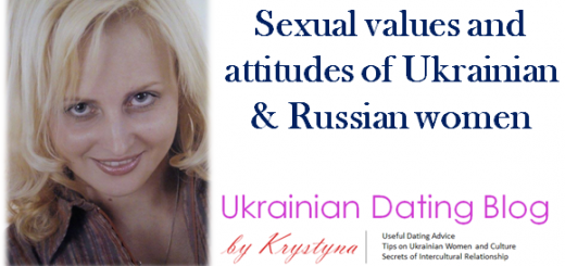 sexual attitudes of ukrainian women
