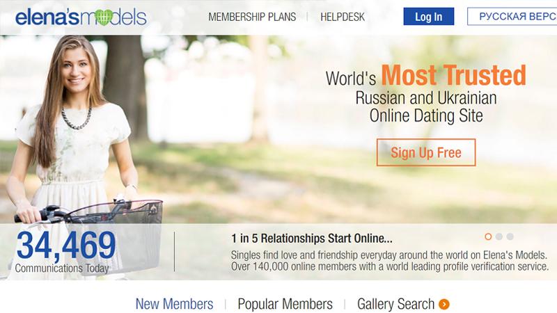 ElenasModel Company Experience