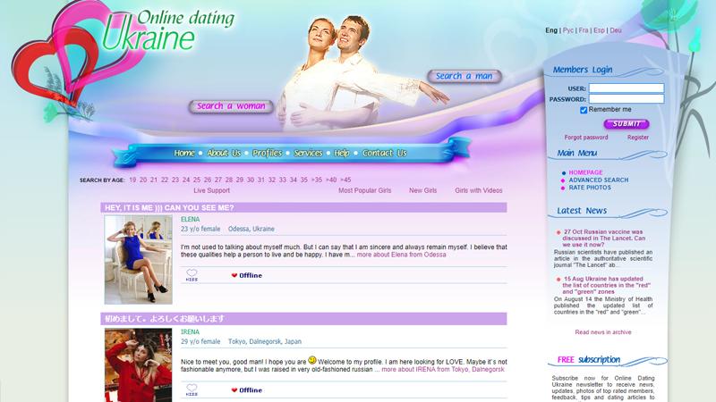 Online-dating-ukraine.com review who is lauren conrad dating