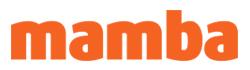 Mamba.ru logo