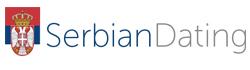 Serbian dating logo