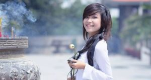asian woman dating