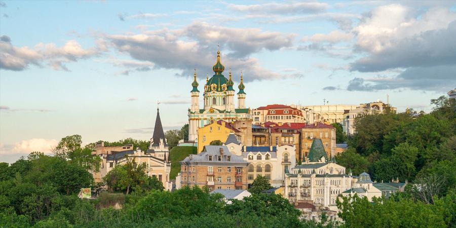 Kiev city dating