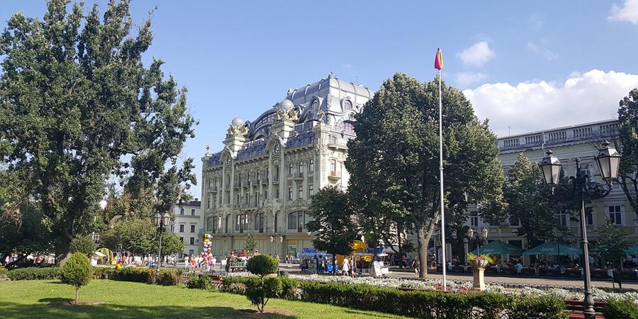 Odessa city dating