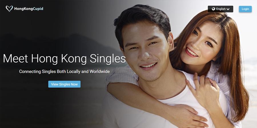 Hongkongcupid review