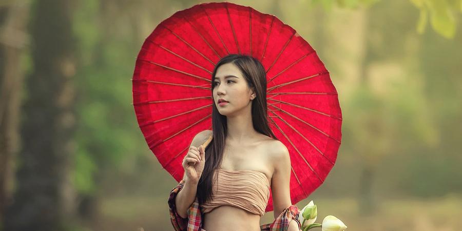 Thai dating culture